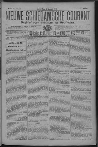 Nieuwe Schiedamsche Courant 1913-03-02