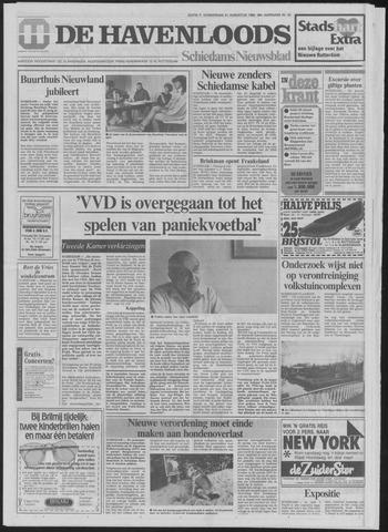 De Havenloods 1989-08-31