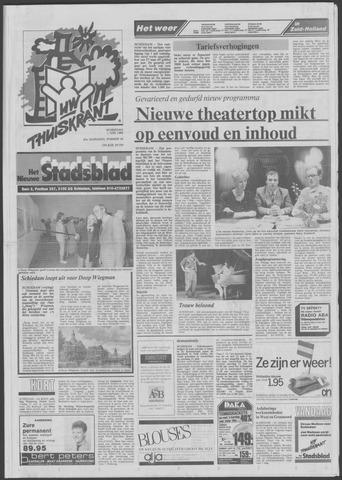 Het Nieuwe Stadsblad 1988-06-01