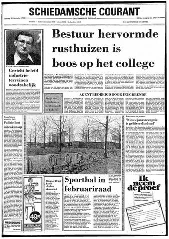 Rotterdamsch Nieuwsblad / Schiedamsche Courant / Rotterdams Dagblad / Waterweg / Algemeen Dagblad 1980-12-30