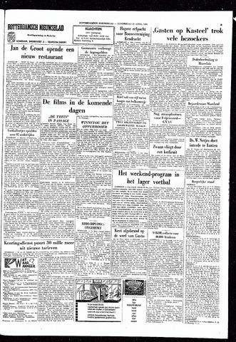 Rotterdamsch Nieuwsblad / Schiedamsche Courant / Rotterdams Dagblad / Waterweg / Algemeen Dagblad 1965-04-22