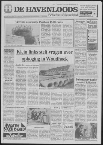 De Havenloods 1989-07-20