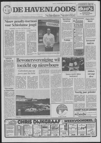 De Havenloods 1987-05-28
