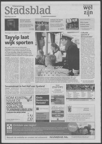 Het Nieuwe Stadsblad 2016-05-25