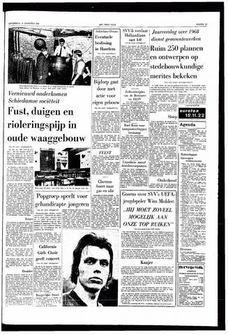 Het Vrije volk 1969-08-14