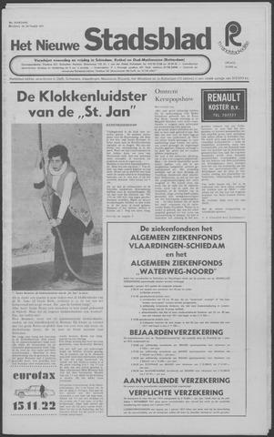 Het Nieuwe Stadsblad 1971-12-28