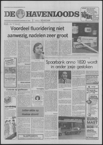 De Havenloods 1976-07-15