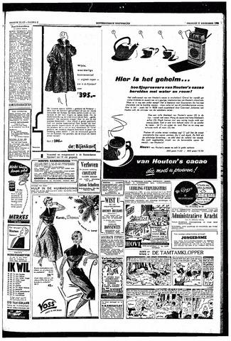 Rotterdamsch Nieuwsblad / Schiedamsche Courant / Rotterdams Dagblad / Waterweg / Algemeen Dagblad 1953-12-11