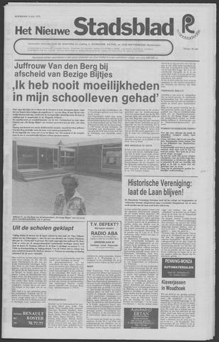 Het Nieuwe Stadsblad 1978-07-12