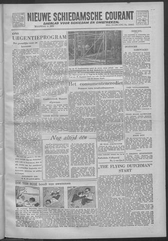 Nieuwe Schiedamsche Courant 1946-05-06