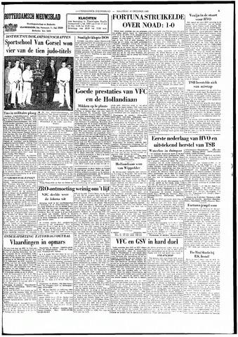 Rotterdamsch Nieuwsblad / Schiedamsche Courant / Rotterdams Dagblad / Waterweg / Algemeen Dagblad 1966-10-10