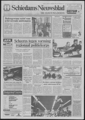 De Havenloods 1990-02-06