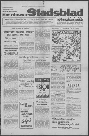 Het Nieuwe Stadsblad 1964-06-03