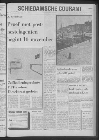 Rotterdamsch Nieuwsblad / Schiedamsche Courant / Rotterdams Dagblad / Waterweg / Algemeen Dagblad 1970-11-05