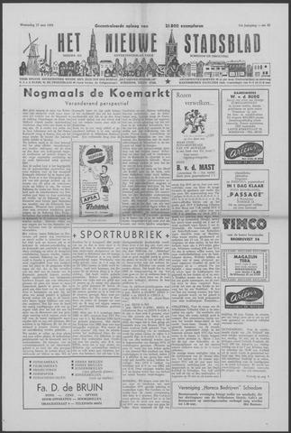 Het Nieuwe Stadsblad 1959-05-27