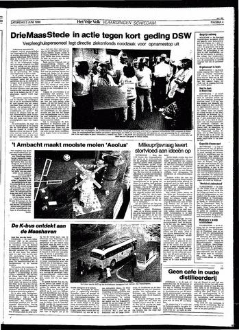 Het Vrije volk 1990-06-02