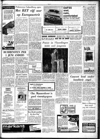 Trouw / De Rotterdammer 1969-05-23