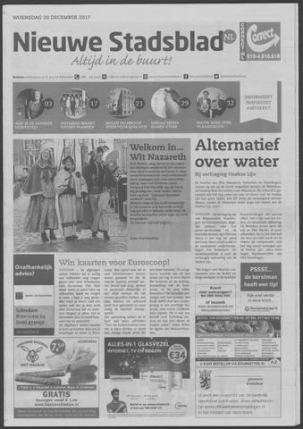 Het Nieuwe Stadsblad 2017-12-20
