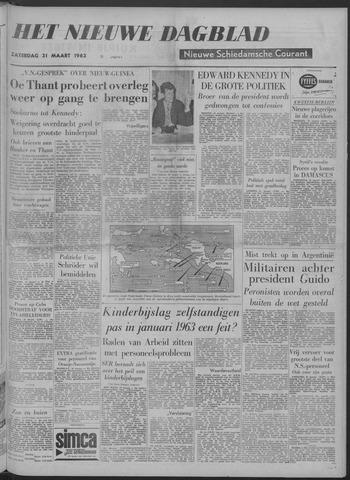 Nieuwe Schiedamsche Courant 1962-03-31