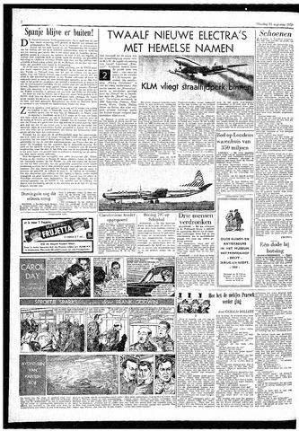 Rotterdamsch Parool / De Schiedammer 1959-08-25