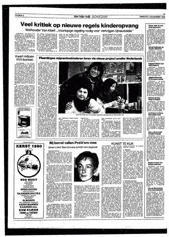 Het Vrije volk 1990-12-04