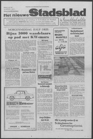 Het Nieuwe Stadsblad 1964-07-03