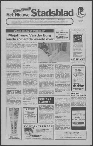 Het Nieuwe Stadsblad 1975-06-06