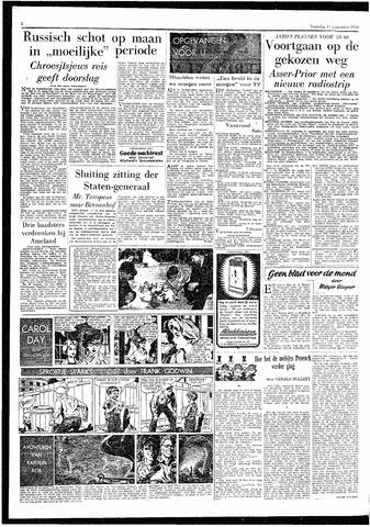 Rotterdamsch Parool / De Schiedammer 1959-09-14