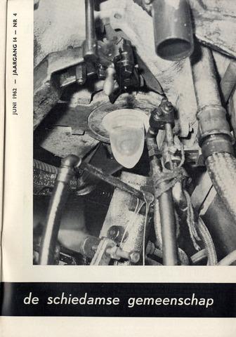 Schiedamse Gemeenschap (tijdschrift) 1962-06-01