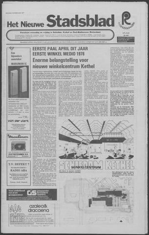 Het Nieuwe Stadsblad 1977-02-18