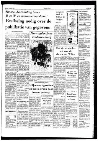 Het Vrije volk 1969-04-29