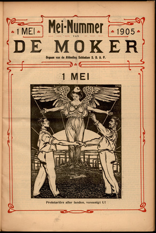 De Moker 1905-05-01