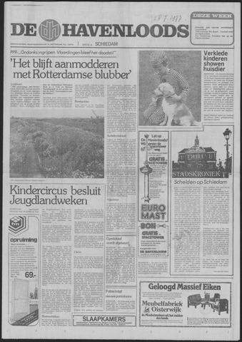 De Havenloods 1977-07-28