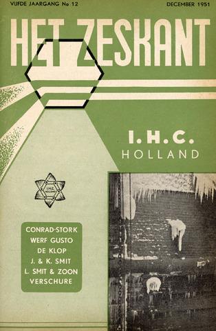 Het Zeskant 1951-12-01