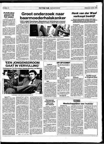 Het Vrije volk 1988-05-10