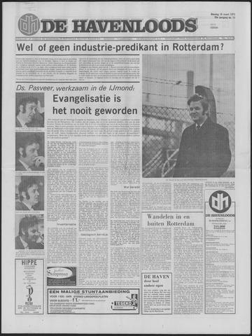 De Havenloods 1971-03-16