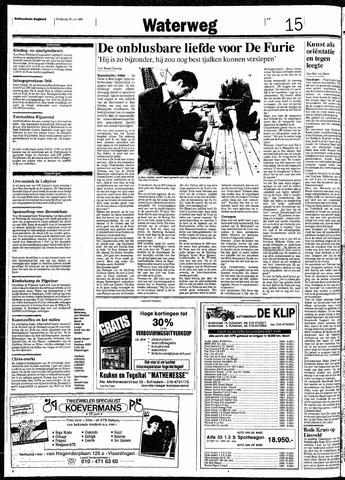 Rotterdamsch Nieuwsblad / Schiedamsche Courant / Rotterdams Dagblad / Waterweg / Algemeen Dagblad 1991-05-30