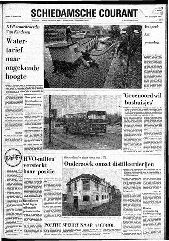 Rotterdamsch Nieuwsblad / Schiedamsche Courant / Rotterdams Dagblad / Waterweg / Algemeen Dagblad 1974-01-15