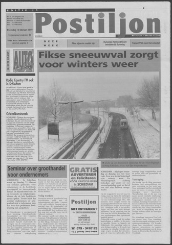 Postiljon 1999-02-10