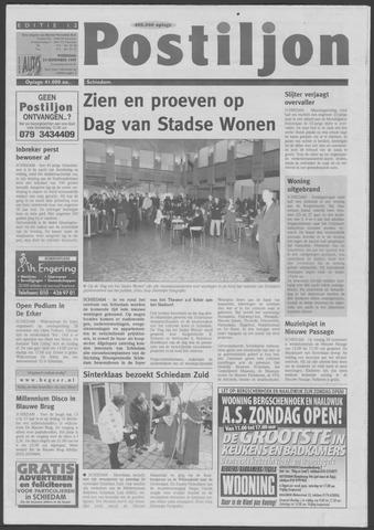 Postiljon 1999-11-24