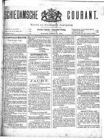 Schiedamsche Courant 1883-12-14
