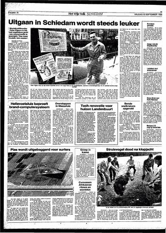 Het Vrije volk 1988-09-23