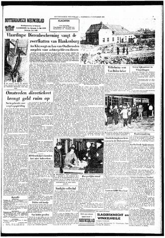 Rotterdamsch Nieuwsblad / Schiedamsche Courant / Rotterdams Dagblad / Waterweg / Algemeen Dagblad 1965-11-17