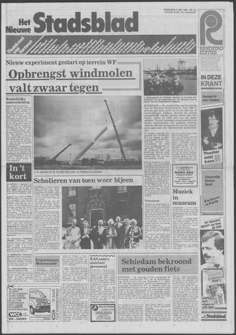 Het Nieuwe Stadsblad 1985-06-05