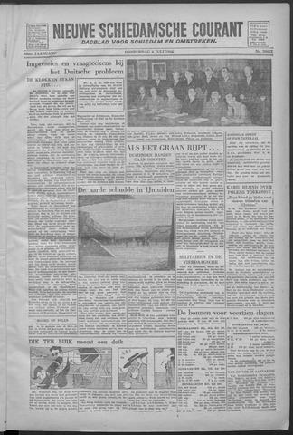 Nieuwe Schiedamsche Courant 1946-07-04