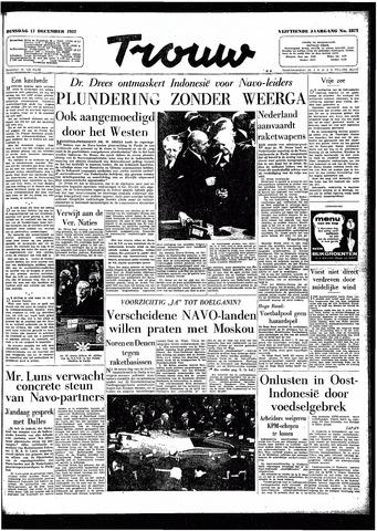 Trouw / De Rotterdammer 1957-12-17