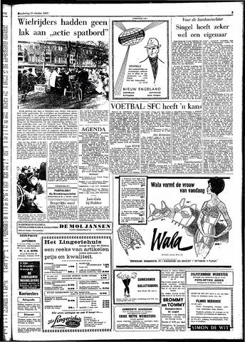 Rotterdamsch Parool / De Schiedammer 1961-10-26