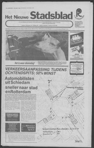 Het Nieuwe Stadsblad 1978-10-04