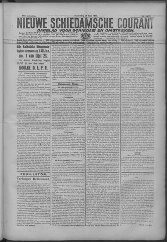 Nieuwe Schiedamsche Courant 1925-06-18
