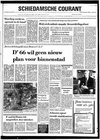 Rotterdamsch Nieuwsblad / Schiedamsche Courant / Rotterdams Dagblad / Waterweg / Algemeen Dagblad 1979-04-18
